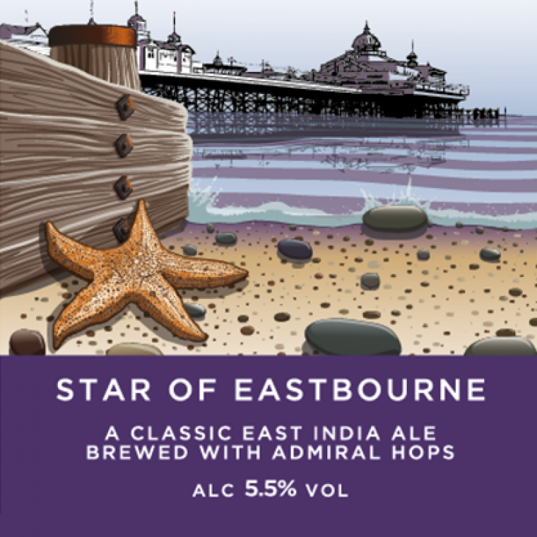 Star of Eastbourne