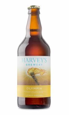IPA | Harvey's Brewery
